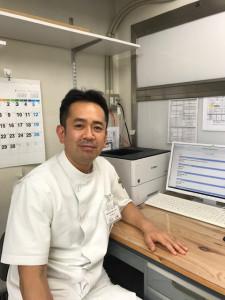 石川広明先生