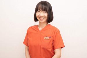 高梨美加子先生